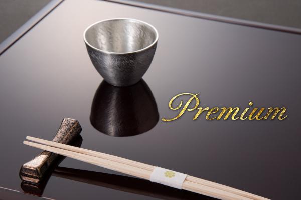 入手困難なプレミアム日本酒を愉しむ